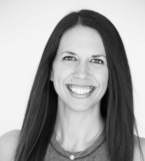 YogaWorks - Hayleigh Zachary