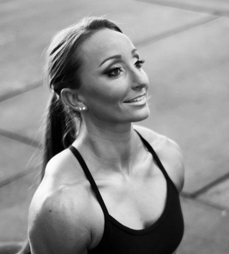 YogaWorks - Ali Letsch