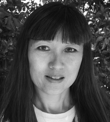 YogaWorks - Charlene Lowe