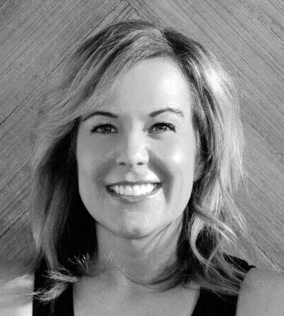 YogaWorks - Erika Nelson
