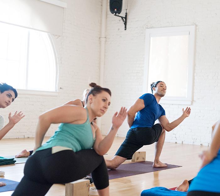 Best Yoga In Boston Yoga Studios Yogaworks
