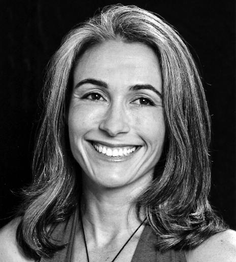 YogaWorks - Catherine McCarthy