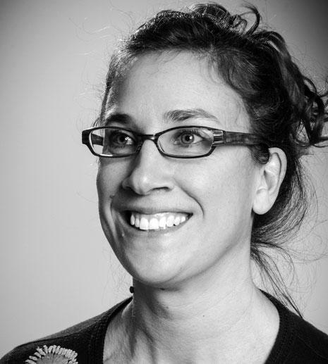 YogaWorks - Elizabeth Colantuoni