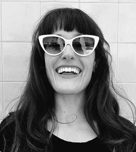 YogaWorks - Chelsea Nenni