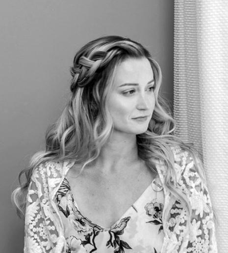YogaWorks - Brittni Barcase