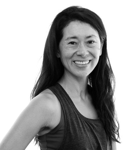 YogaWorks - Janet Carter