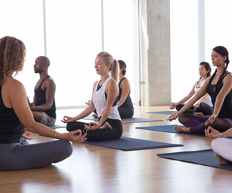 YogaWorks Teacher Training