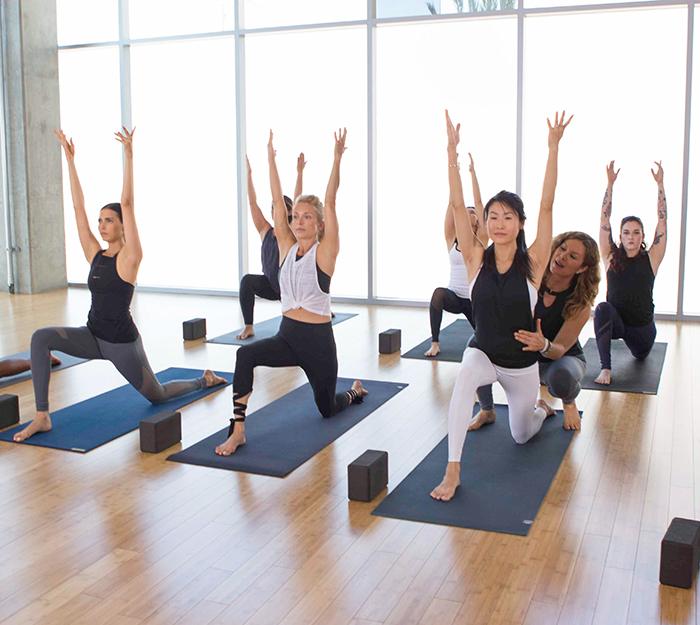 Yoga Classes Yoga Styles Class Descriptions Yogaworks