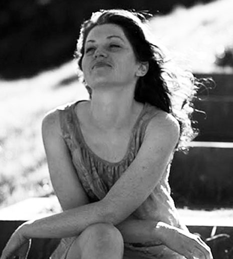 YogaWorks - Caitlin Talbot