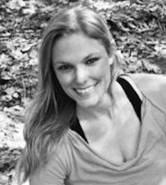 YogaWorks - Kate Velasquez