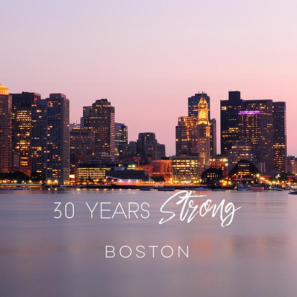 YogaWorks Boston