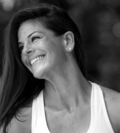 YogaWorks - Leah Croteau