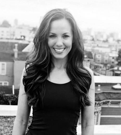 YogaWorks - Erin Hiltbrand Hall
