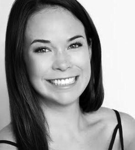 YogaWorks - Darby Rae McCullough