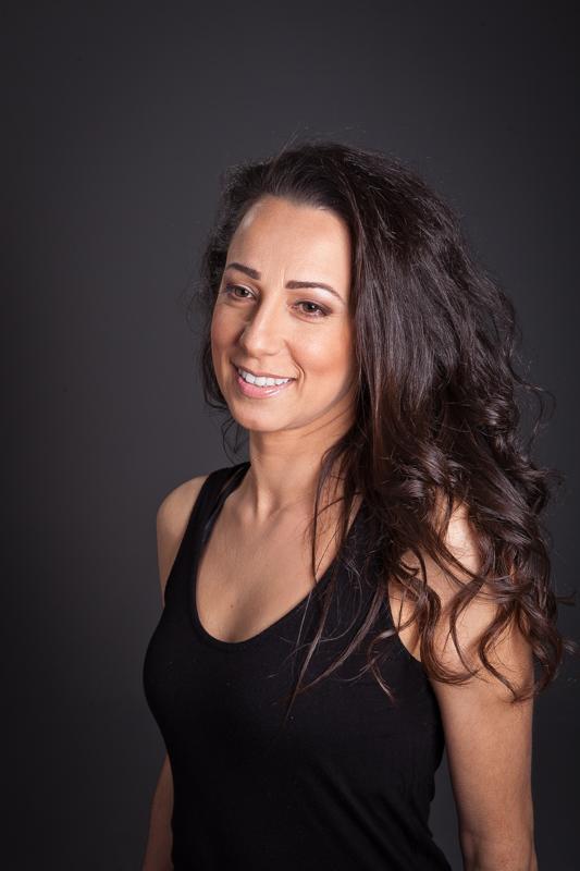 YogaWorks - Katerina Katsogresaki