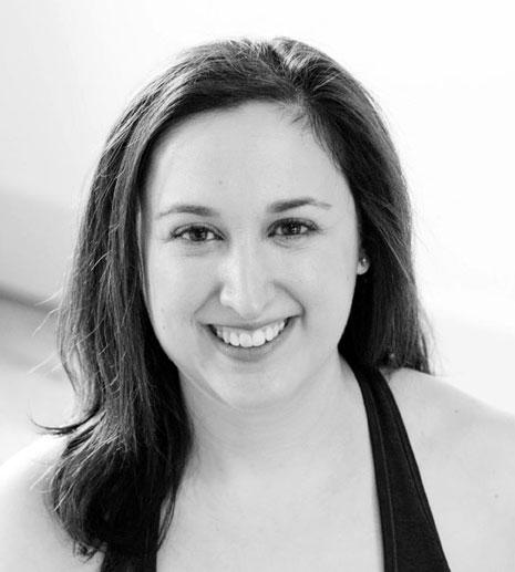 YogaWorks - Holly Loomis