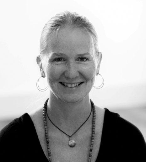 YogaWorks - Carol Collins