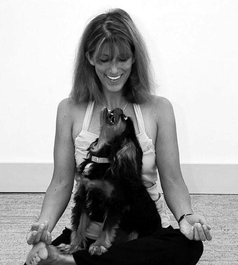 YogaWorks - Diane Renzulli