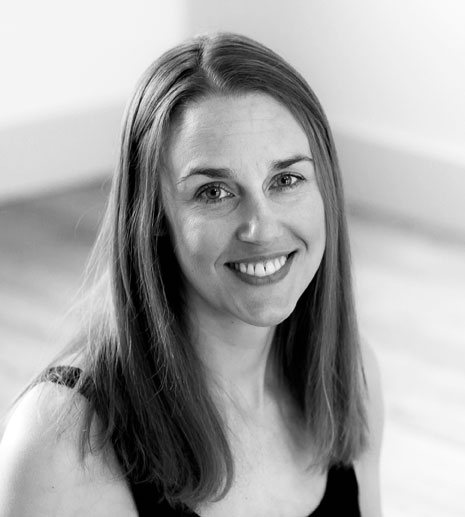 YogaWorks - Alyson Latham