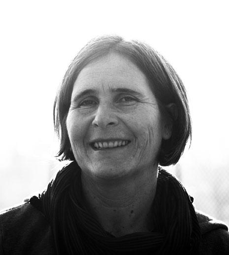 YogaWorks - Anne Thiel