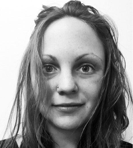 Kate Blom