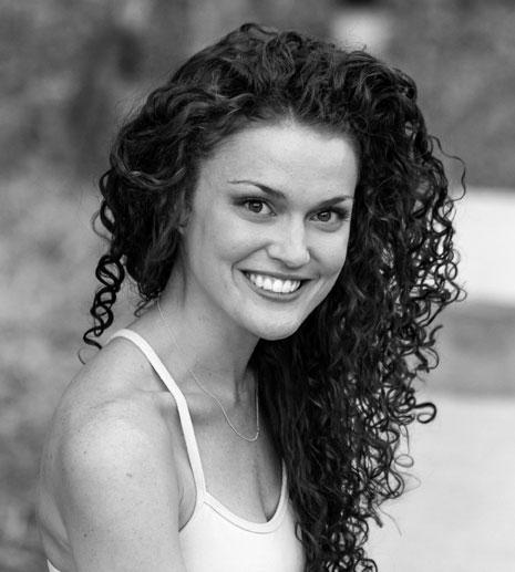 YogaWorks - Erin Beddingfield