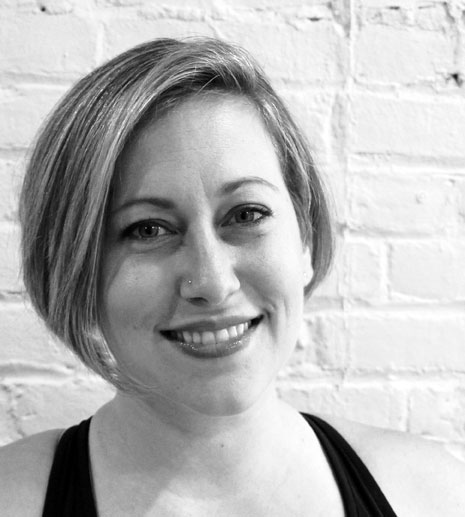 YogaWorks - Lindsey Miranda Canaley
