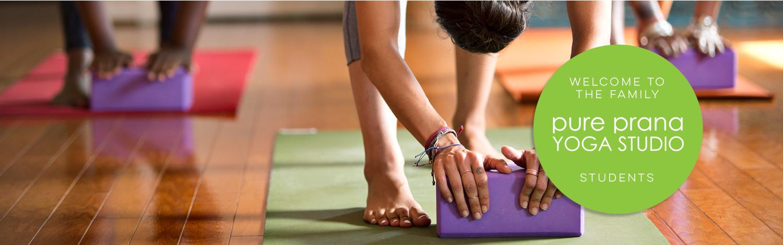 YogaWorks Alexandria