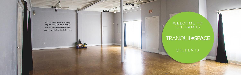YogaWorks Arlington
