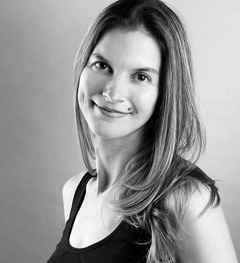YogaWorks - Lynn Liebreich