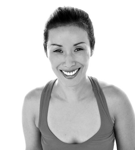 YogaWorks - Jessica Kang