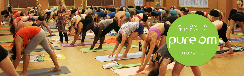 YogaWorks Fairfax