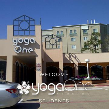 YogaWorks Uptown