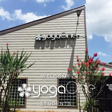 YogaWorks Kingwood