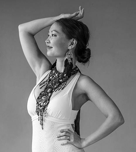 YogaWorks - Albina Rippy