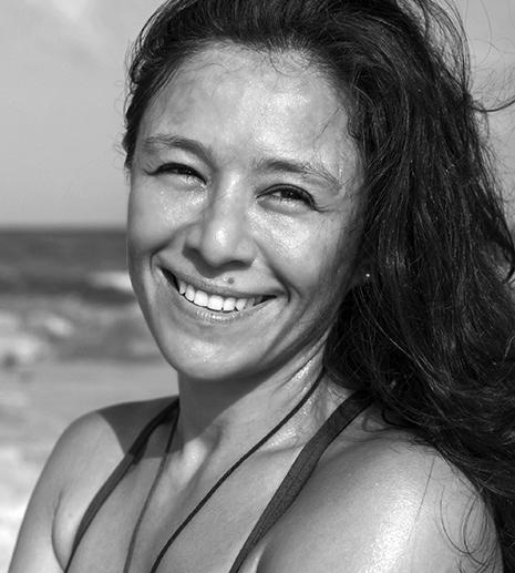 YogaWorks - Angela Conn