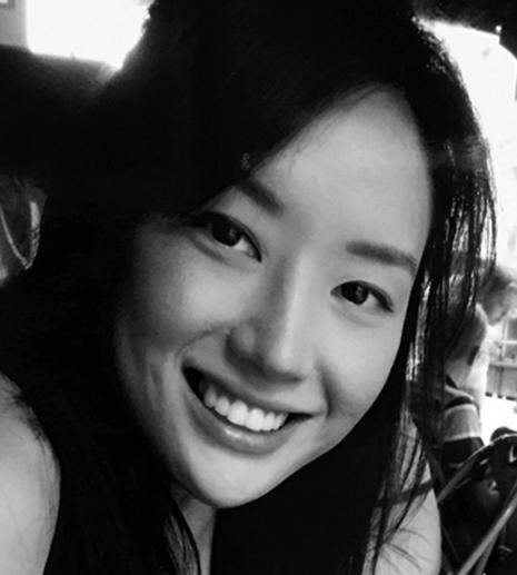 YogaWorks - Jane Cho