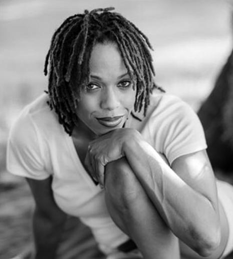 YogaWorks - Kiva Davis