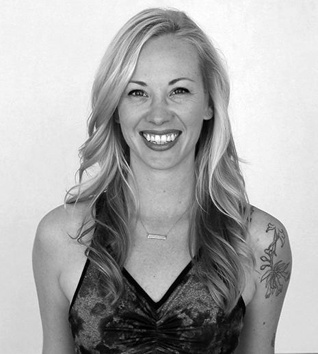 YogaWorks - Alexis Shahin