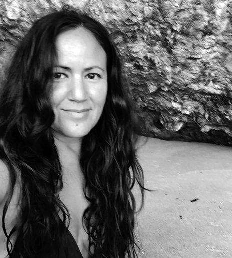 YogaWorks - Giselle Abadie