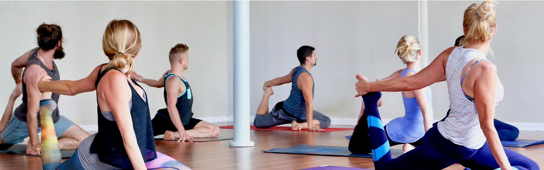 YogaWorks - Brookhaven