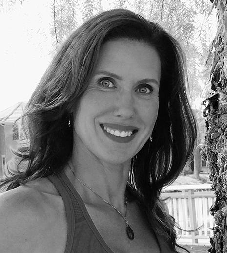 YogaWorks - Annette Allen