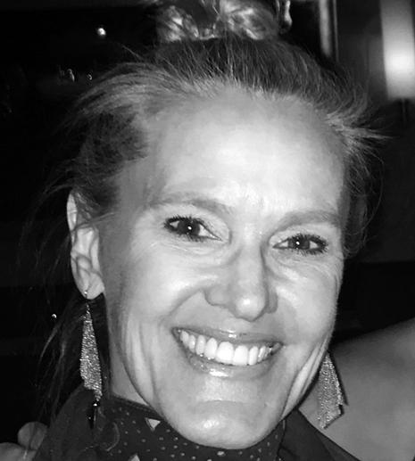 YogaWorks - Caron LaMay