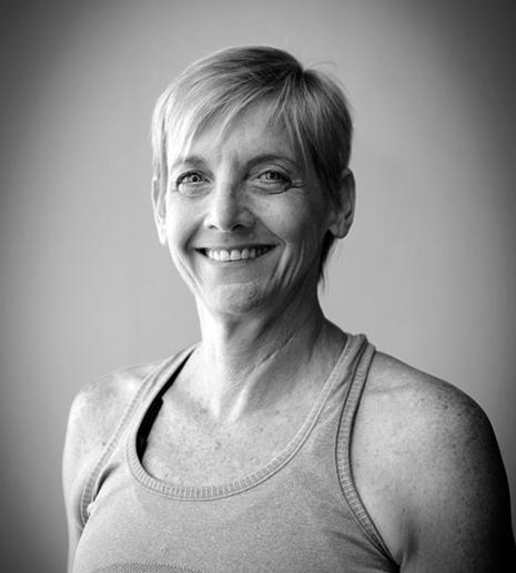 YogaWorks - Diane Bailey