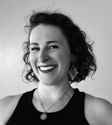 YogaWorks - Melissa Bonnette
