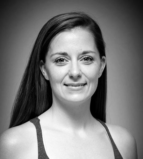 YogaWorks - Heidi Jacobs