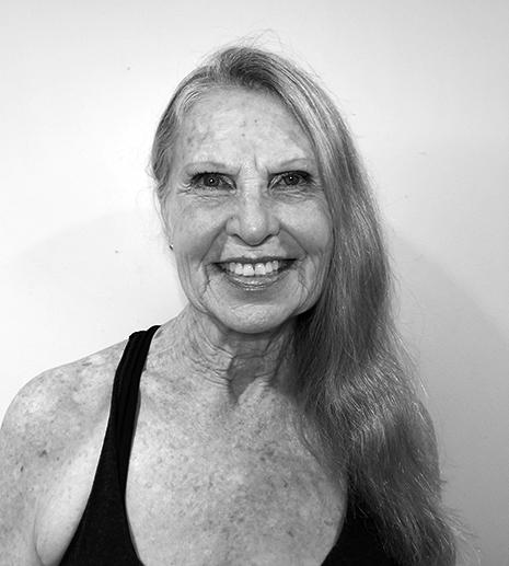 YogaWorks - Kathleen Sharp