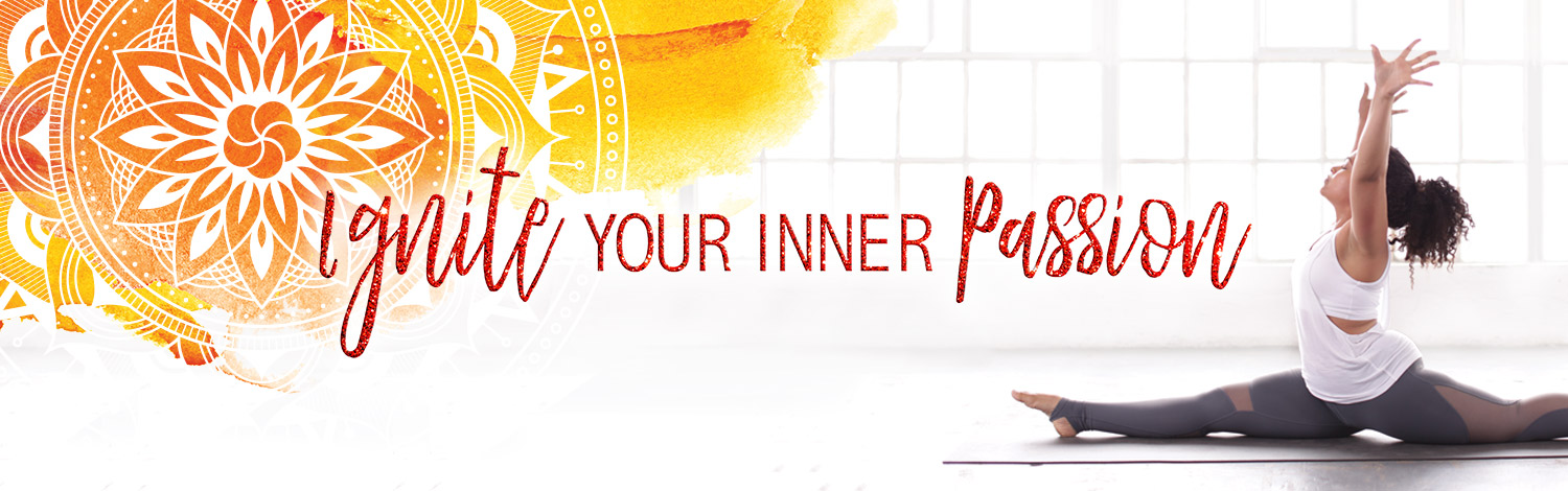Ignite Your Inner Passion