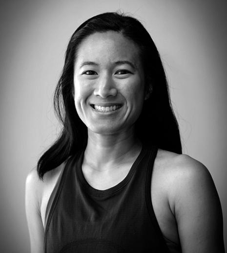 YogaWorks - Michelle Nguyen