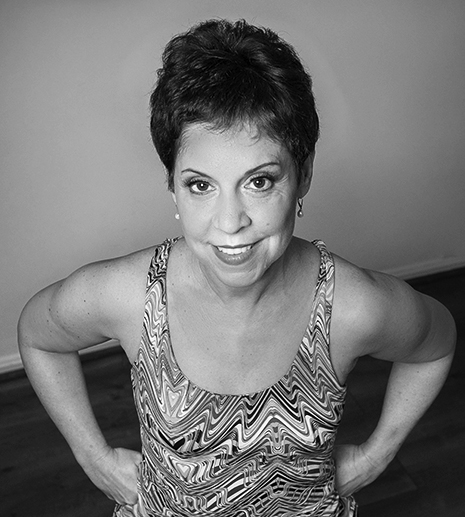 YogaWorks - Lisa Pafe